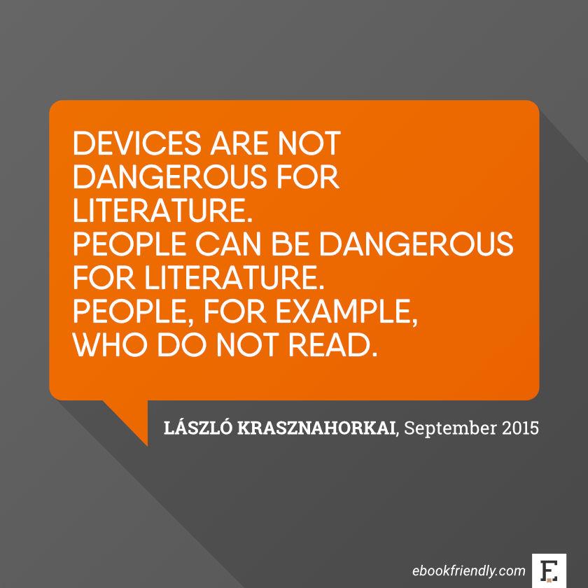 Laszlo-Krasznahorkai-about-the-future-of-literature