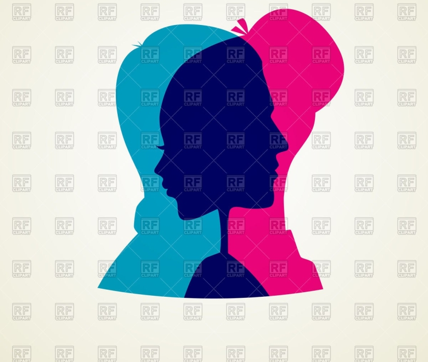 transparent-silhouettes-of-man-and-woman-Download-Royalty-free-Vector-File-EPS-95653